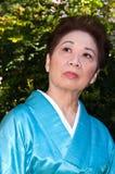 Kimono Stock Images