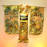 Kimono Fotografie Stock