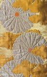 Kimono decorativo floral fotografía de archivo