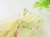 Kimono gift Stock Image