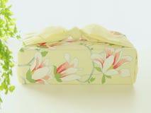 Kimono gift Royalty Free Stock Image