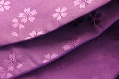 Kimono obi Royalty Free Stock Images