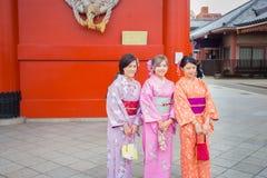 Kimono Stock Image