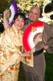 Kimonos Stock Photos
