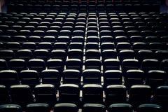 Kin krzeseł siedzenia Fotografia Stock