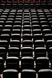 Kin krzeseł siedzenia Obraz Royalty Free