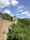 Kina royaltyfri bild