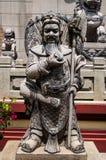 Kina göt gudar. Royaltyfria Bilder