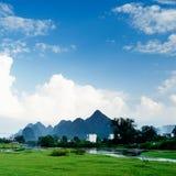Kina Guilin Arkivfoton