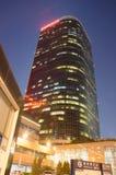 Kina World Trade Center Royaltyfria Foton