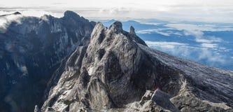 Kinabalu 免版税图库摄影