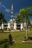 kinabalu meczet Obraz Stock