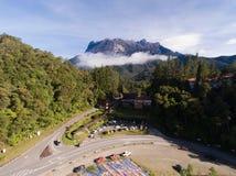 Kinabalu Park royalty free stock images