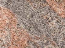 Kinawa Rot Stockfoto