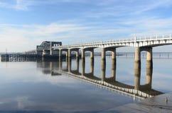 Kincardine Bridge Stock Image