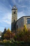 Kincardine Clock Tower Royalty Free Stock Photo