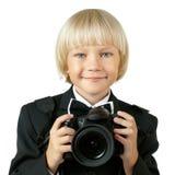 Kind stock fotografie