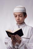 Kind in der arabischen Kleidung Lizenzfreie Stockfotos