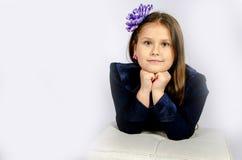 Kind girl Stock Photos
