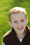 Kind-Portrait Lizenzfreies Stockbild
