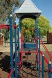 Kind-Spielplatz 2 Stockbild