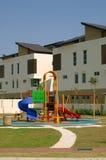 Kind-Spielplatz Lizenzfreies Stockbild