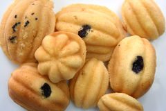 Kind of Thai Bakery Royalty Free Stock Image