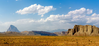 A kind of Wild West royalty free stock photography
