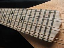 Kinda Twangy. Mandolin strings Royalty Free Stock Images