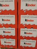 Kinder Royalty Free Stock Images