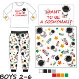 Kinder-Kleidungssätze Lizenzfreies Stockfoto