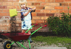 Kinder-Nachkommenschafts-Adoleszenz-Kind-Acitivity-Konzept Stockbilder