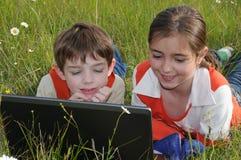 Kinder und Computer