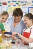Kinder und Lehrer in der Kategorie Stockbilder