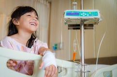 Kinder und medizinisches Stockfoto