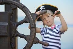 Kinderachtige werkelijkheid unseen aan volwassenen royalty-vrije stock foto