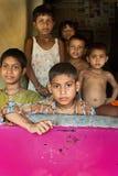 Kinderarbeid Stock Foto's