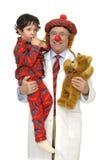 Kinderarzt lizenzfreies stockbild