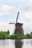 Kinderdijk, Holland Royalty Free Stock Images