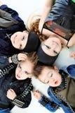 Kinderen Royalty-vrije Stock Foto's