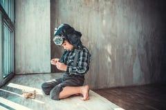 Kinderen Stock Foto
