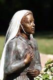 Kinderen van het standbeeld van Fatima Royalty-vrije Stock Afbeeldingen