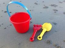 Kinderenstuk speelgoed royalty-vrije stock fotografie