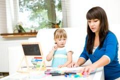 Kindergarten lizenzfreies stockbild