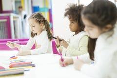 kindergarten Fotos de archivo libres de regalías