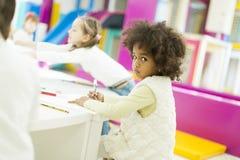 kindergarten photos libres de droits