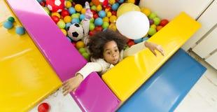 kindergarten stockfotografie