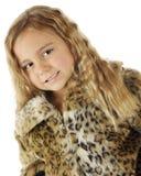 Kindergarten Fur Stock Image