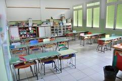 Kindergartenklasse Stockfotos