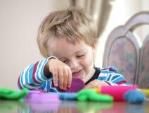 Kindergartenspiel Lizenzfreie Stockfotografie